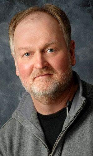 Eric Frydenlund