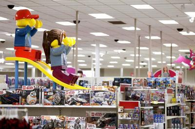 Parent of Toys R Us teams up with Target to power online biz