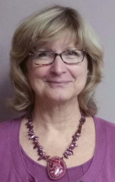 Sue Whitty