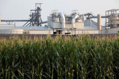 Carbon Capture Pipelines