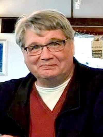 Guy R. Woodward II