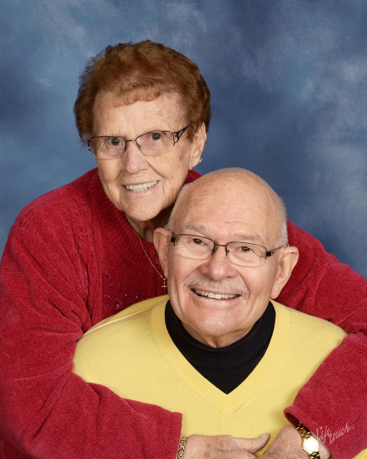 Allen and Betty Kraus