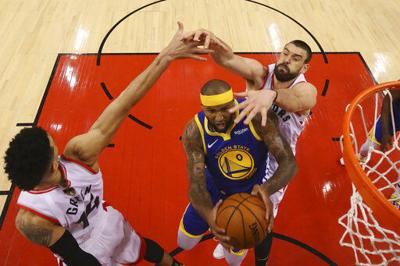 Much at stake in a last NBA Finals trip to Oracle Arena