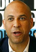Booker plays up Vegas connection in crucial Nevada caucus