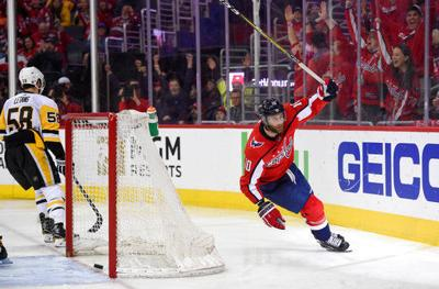 NHL  Capitals hold on to lead this time 203ec1d9981