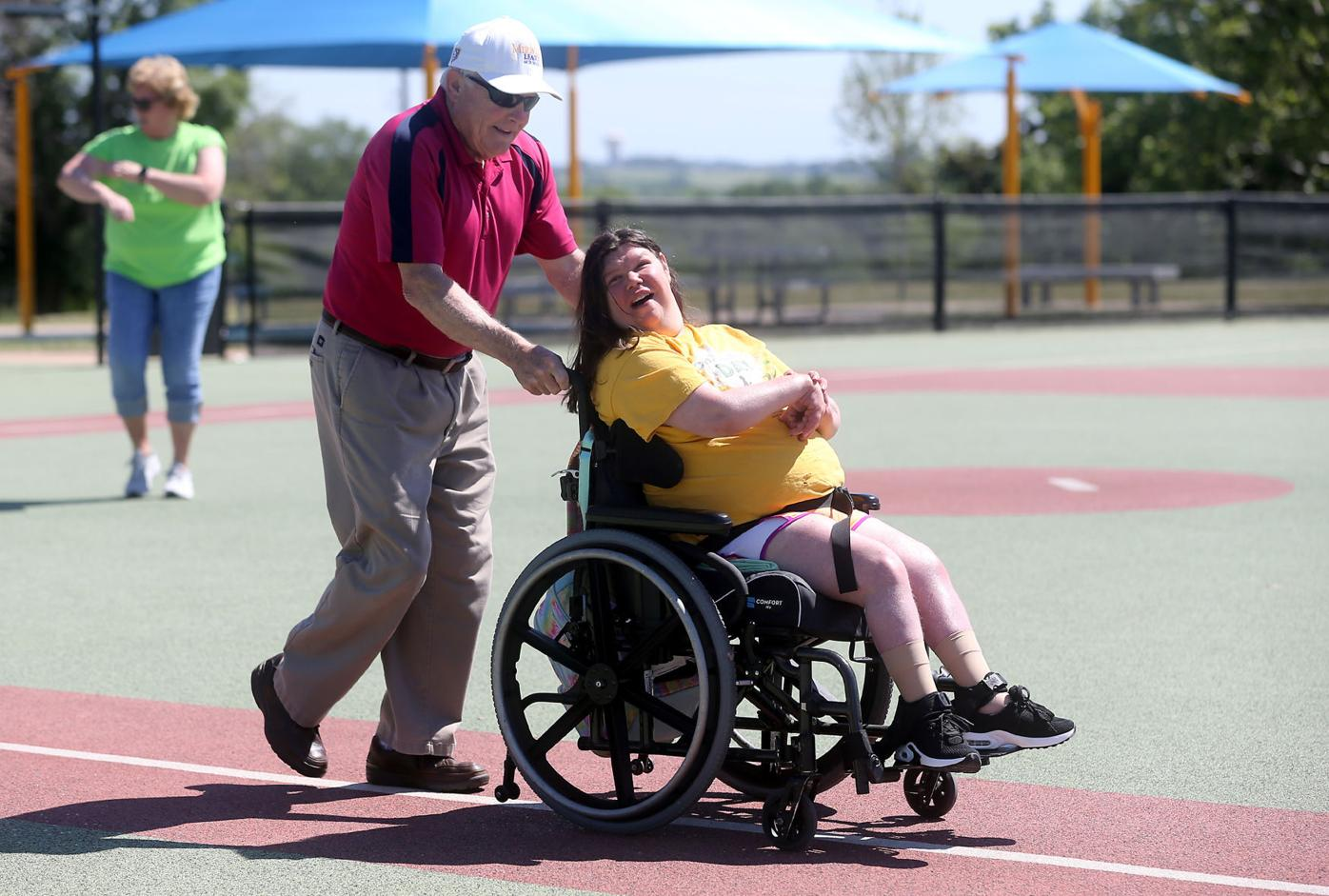 Miracle League of Dubuque