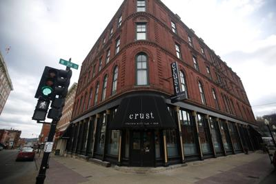 New restaurant coming to Crust location