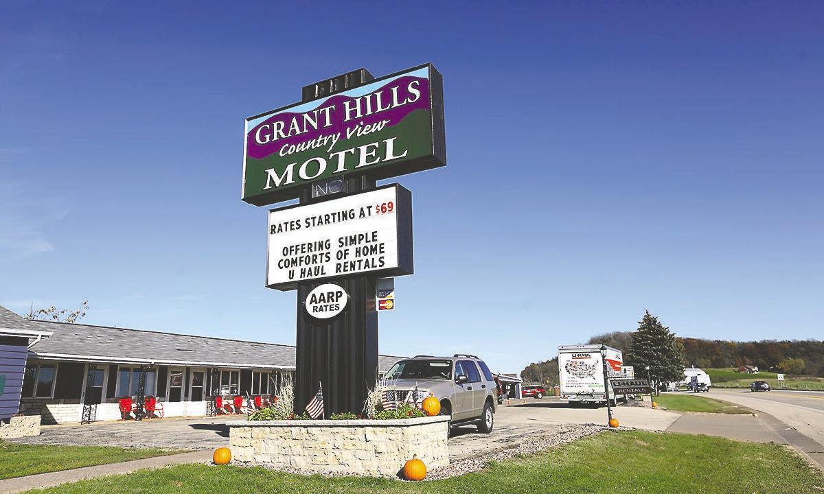 Hotel Impossible Profiles Galena Motel