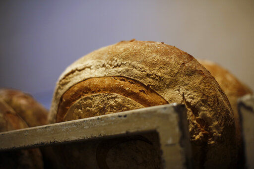World-famous bakery shares secrets in a new book