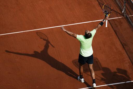 French Open Lookahead: Nadal-Djokovic Part 58 in semifinals