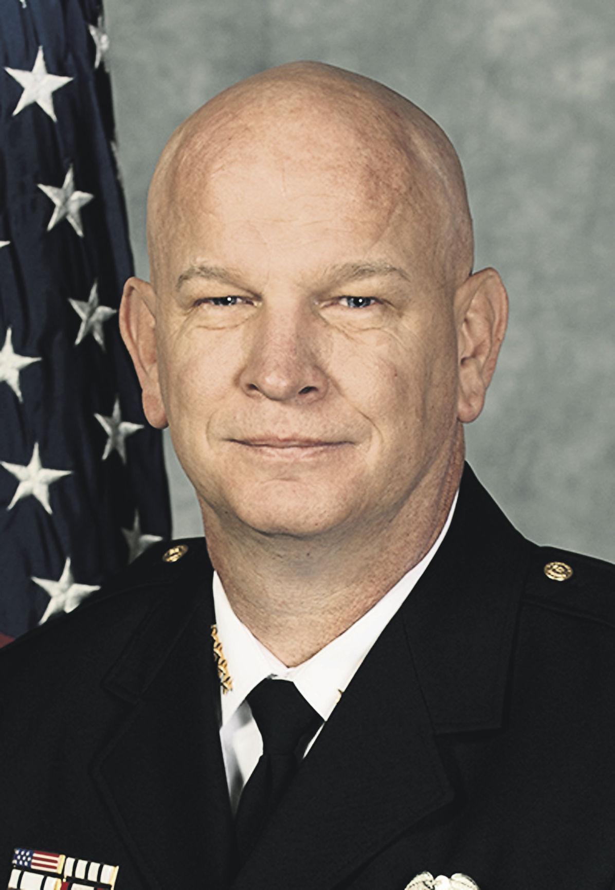 Mark Dalsing