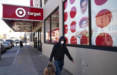 Big box rules: Target's online campaign readied it for virus