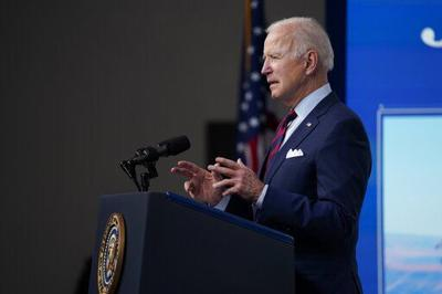 Biden making new moves on guns, including naming ATF boss