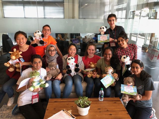 Coco-Cola Scholars Weekend
