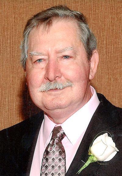 Paul D. Rupp