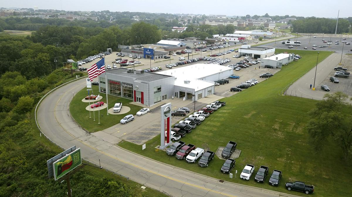 dubuque auto plaza to be sold to deery family add 12 employees articles telegraphherald com dubuque auto plaza to be sold to deery
