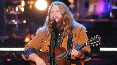 Dubuque venue to host country singer fresh off runner-up finish on ... 465d9f8ed