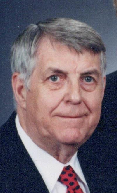 Virgil A. Wills