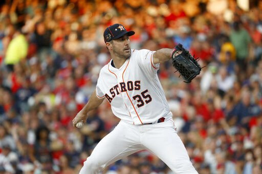AL holds off NL for 4-3 win in All-Star Game