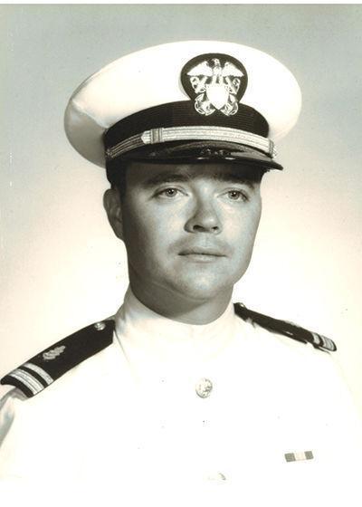 David C. Bainbridge