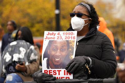 Attorney files another lawsuit against officer who killed 3