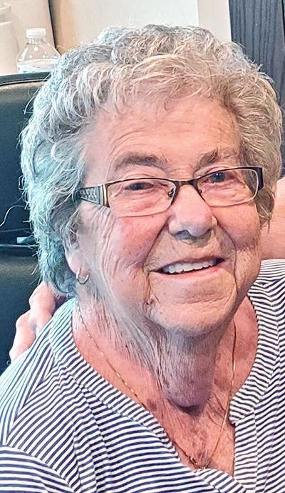 Barbara A. Holub