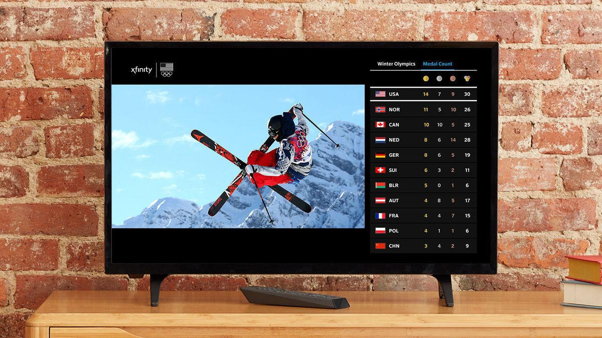 No TV, no problem for tuning into Olympics | Features ...