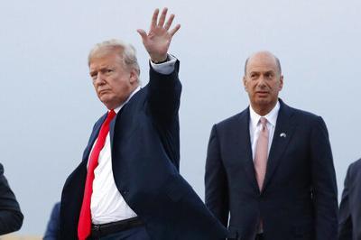 Ambassador to testify no quid pro quo assurance was Trump's