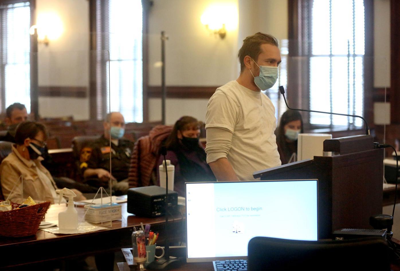 Lafayette County treatment court