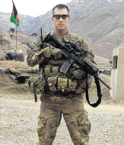 Officials: Afghan teen fatally stabs U.S. soldier