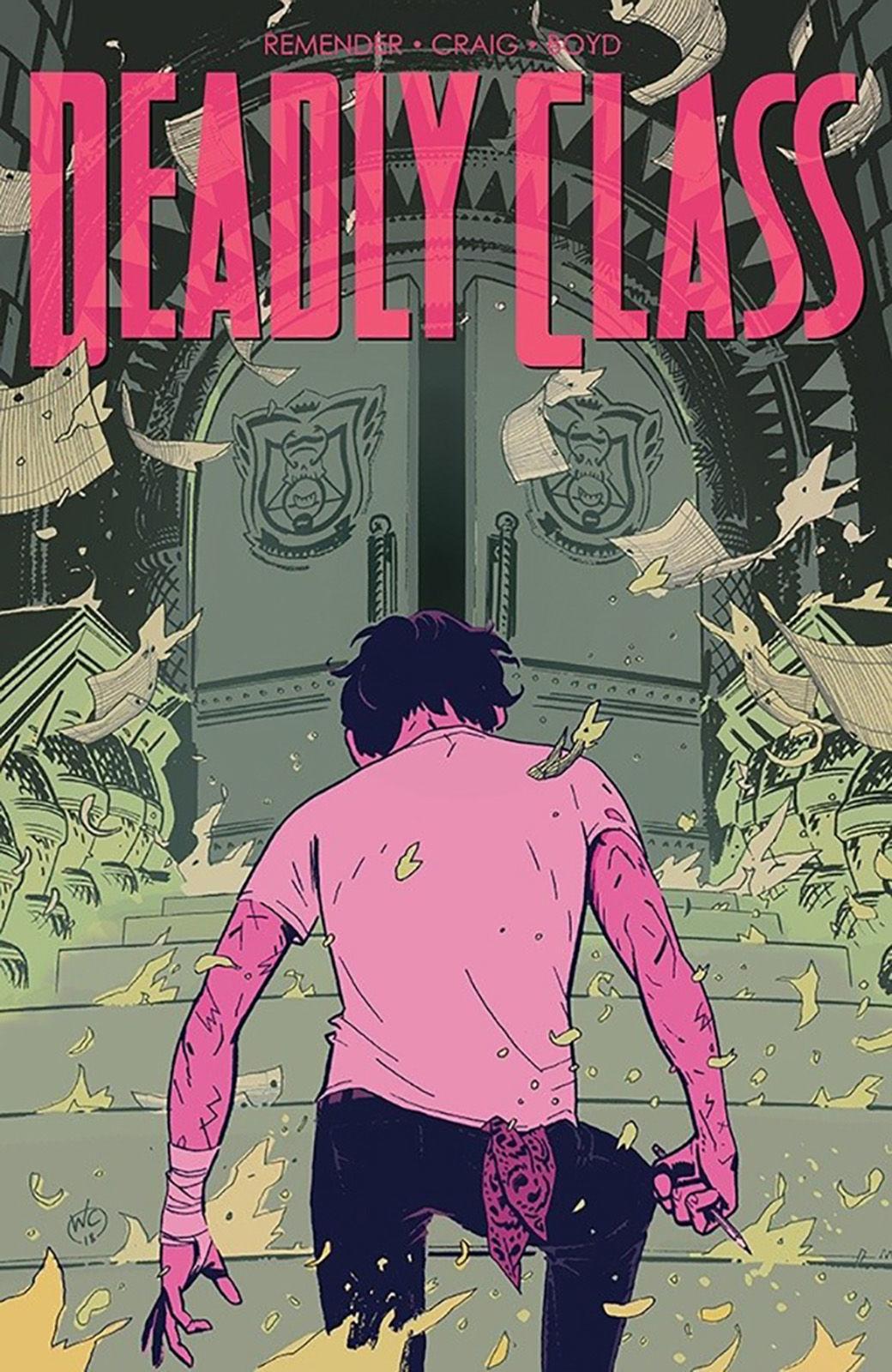 'Deadly Class'