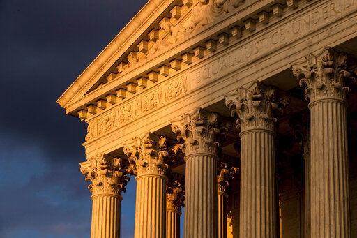 Supreme Court allows broad enforcement of Trump asylum rule