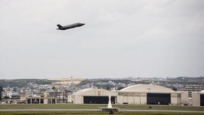 Mothers: Air Force stumbled amid child sex assault reports