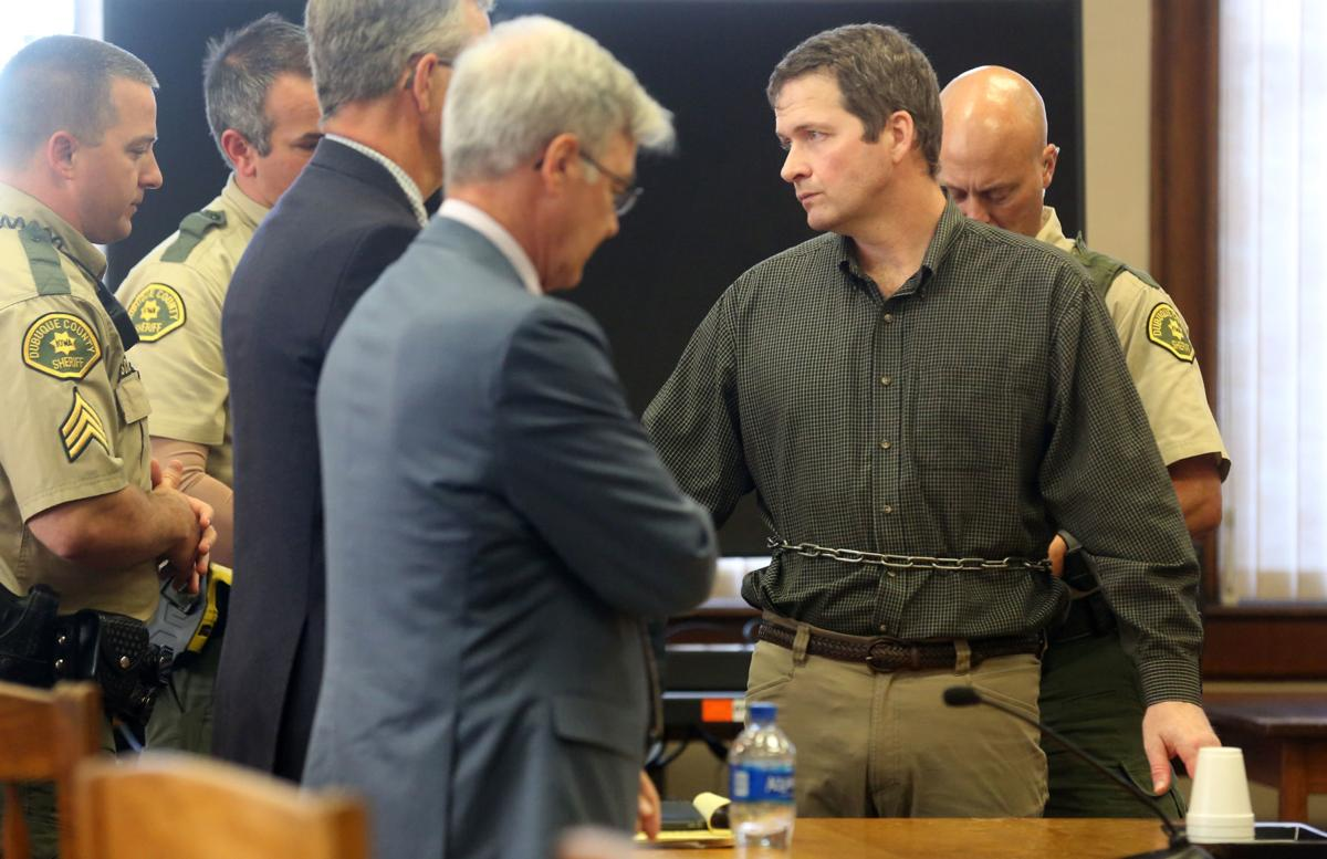 Todd Mullis trial
