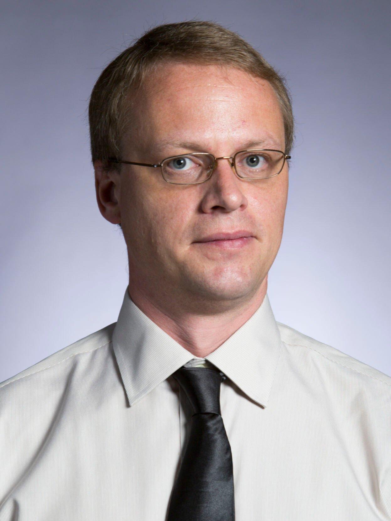 Thomas Zolper