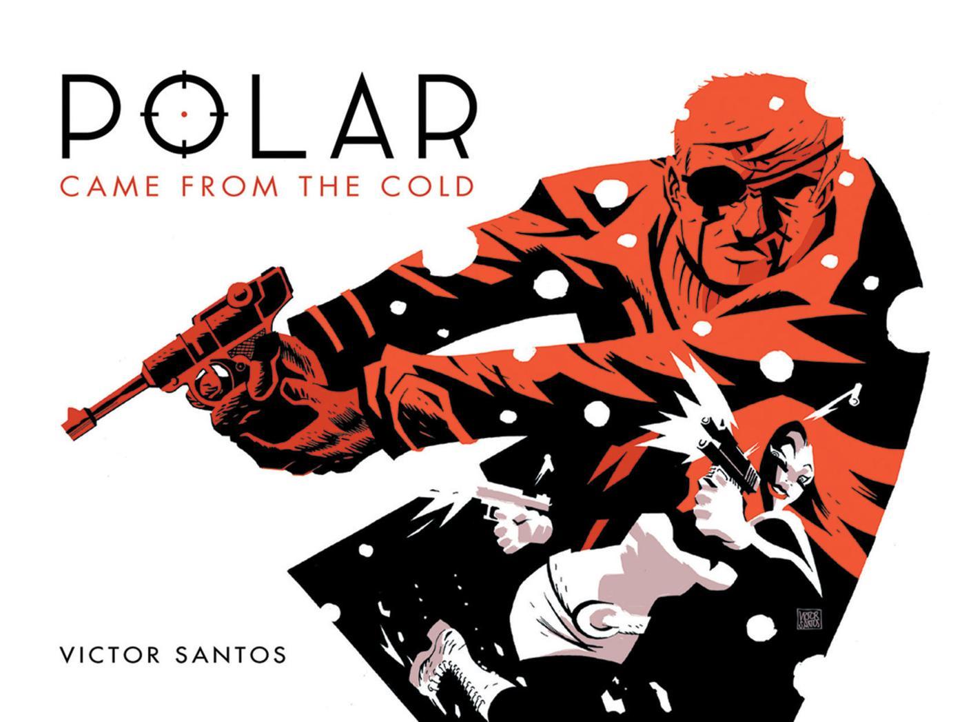 'Polar'