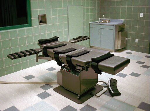 Biden's silence on executions adds to death penalty disarray