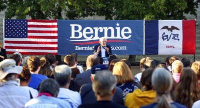 Dueling 'wealth tax' plans may prompt Sanders-Warren clash