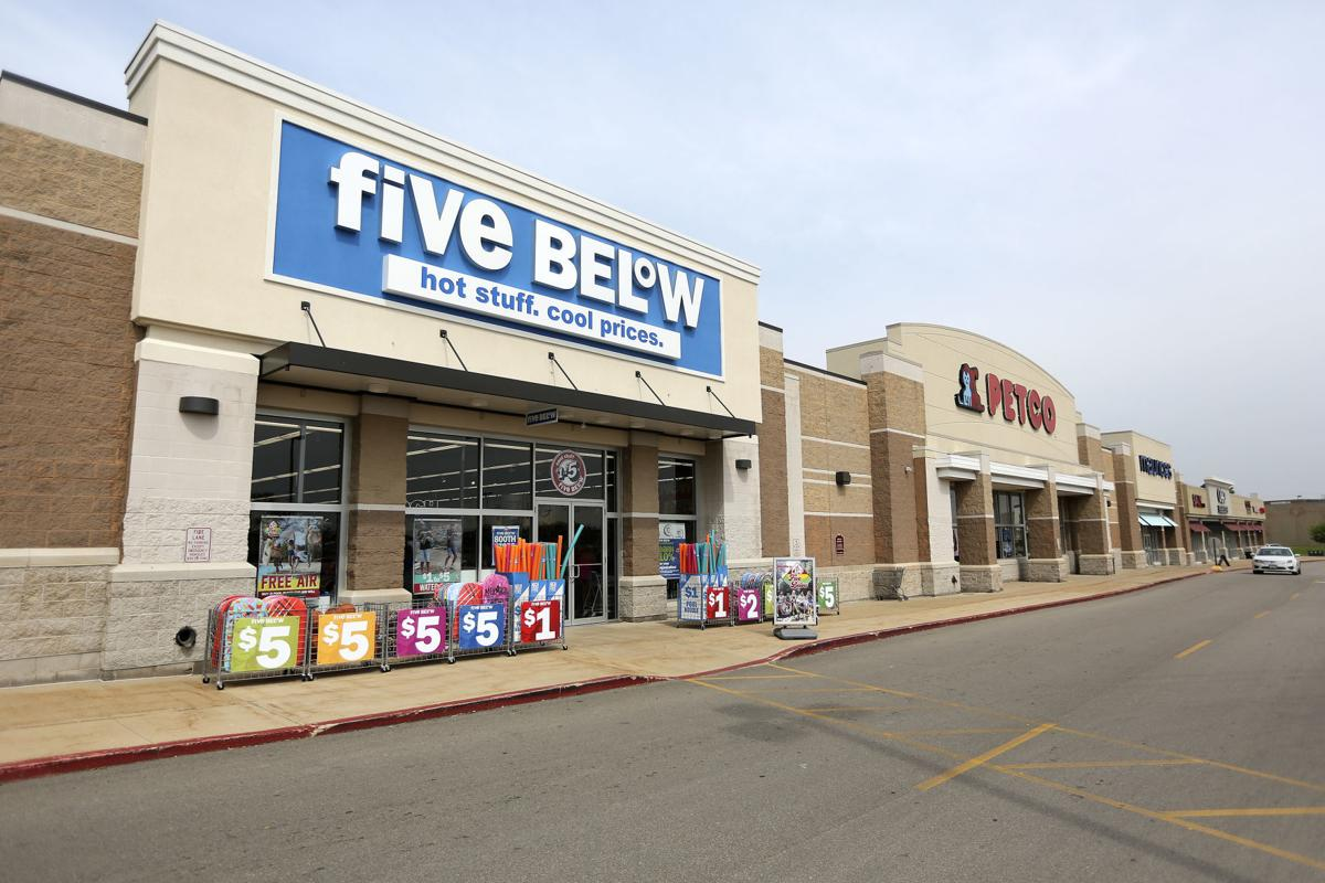 Five Below