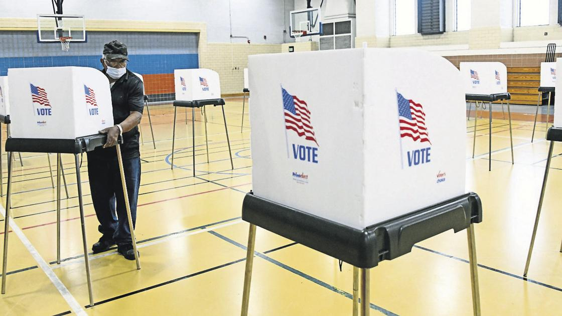 www.telegraphherald.com: Which state votes first? Diverse Nevada argues for a new primary lineup