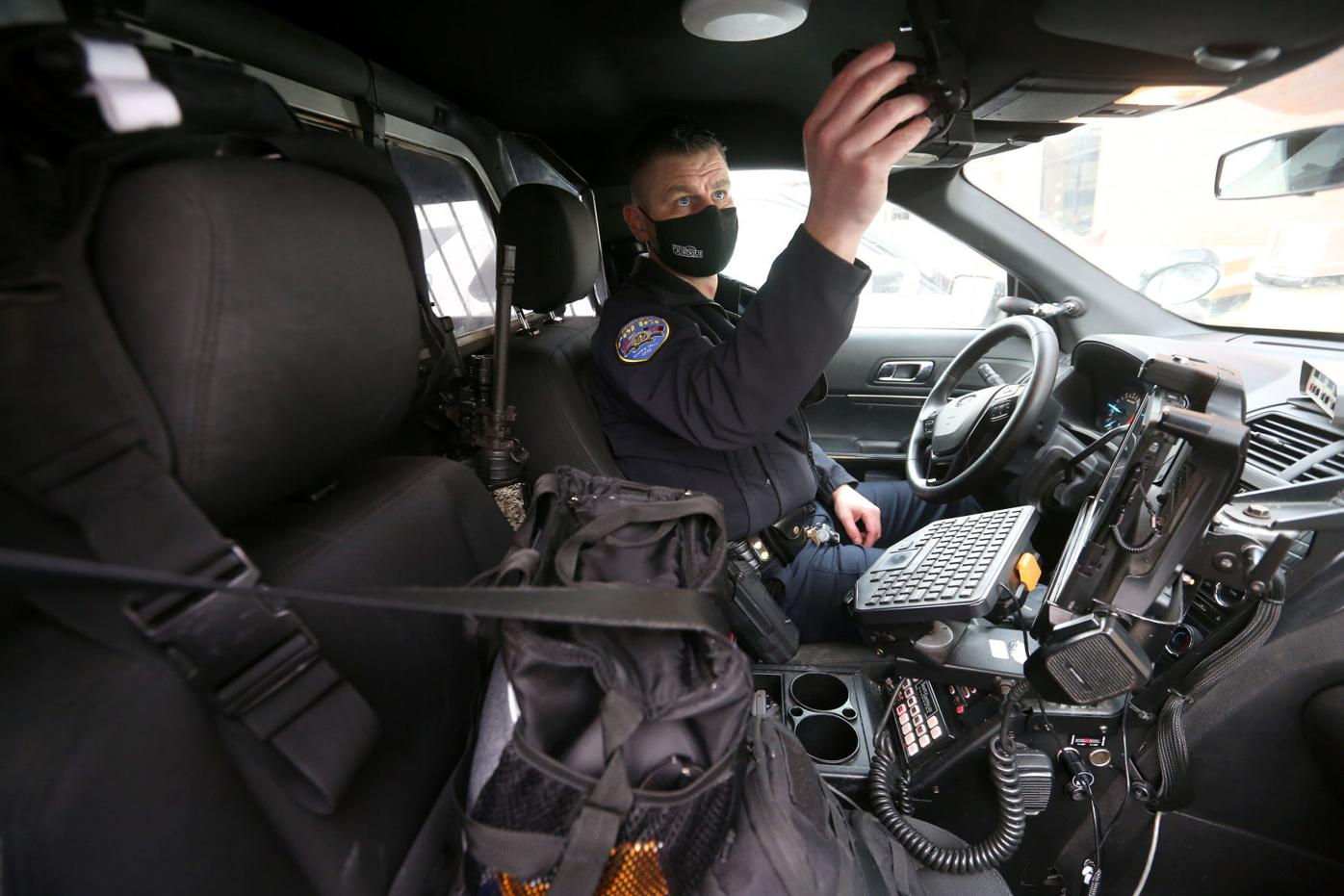 Dubuque police