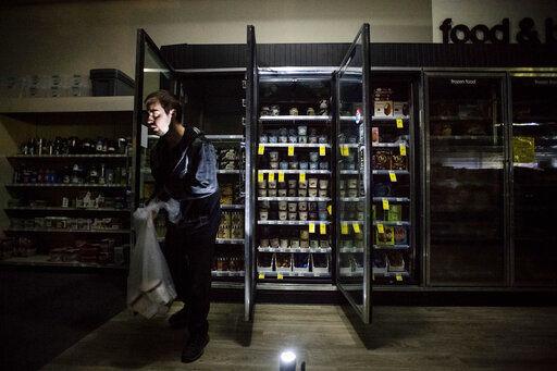 California utility faces gripes over deliberate blackouts