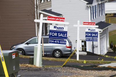 US new-home sales post slight gain in April