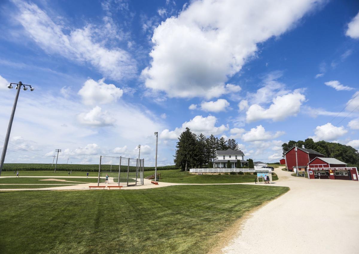 Field of Dreams farm