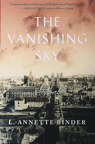 'The Vanishing Sky'