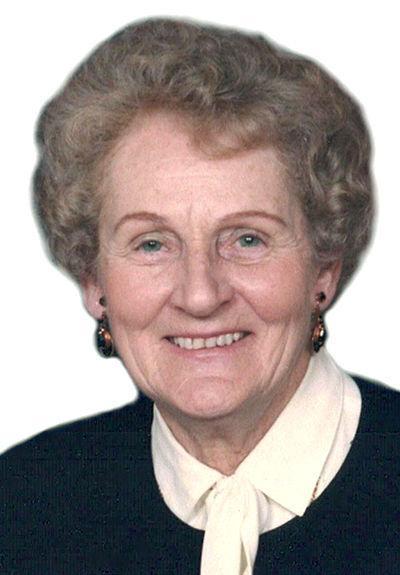 Elizabeth R. Kuhle Ryan
