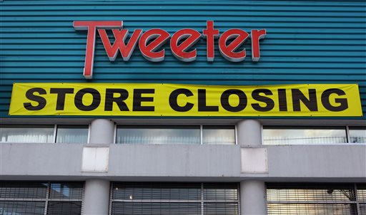 Tweeter Changes Stock Symbol After Twitter Mix Up Articles