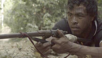 An ambush in Brazil's Amazon that killed a forest guardian