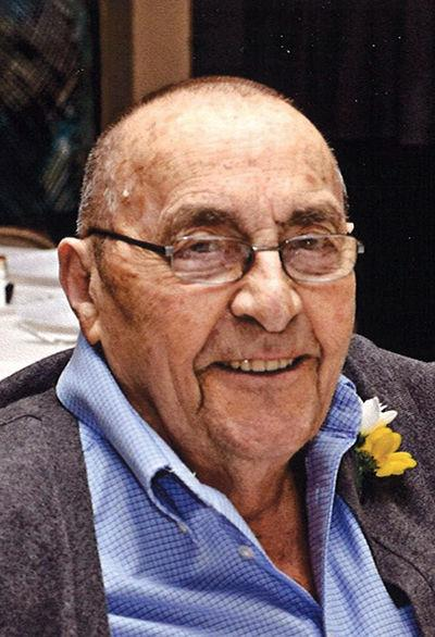 Roy J. Gabrenja