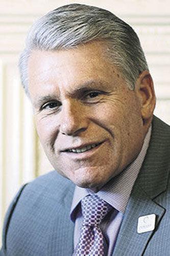 Mike Van Milligen